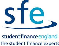 Student Finance England Logo